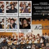 Homenaje a Los Buches. Concierto de Acatife con solistas de Lanzarote