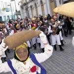 Buches en Carnaval
