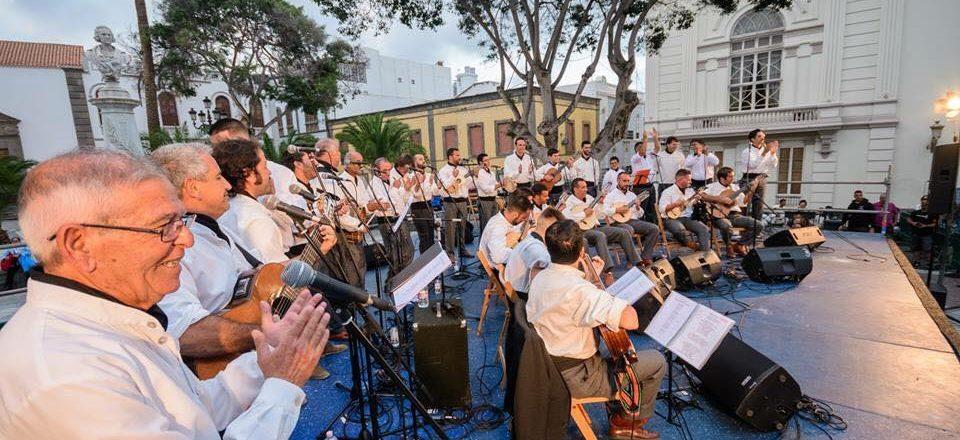El Festival Estameña 2018, un éxito rotundo en el 50º aniversario de Los Gofiones