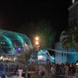 Éxito de público para disfrutar del espectáculo «Acatife 600»