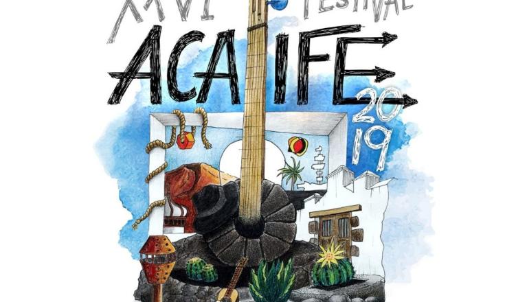 XXVI Festival Acatife